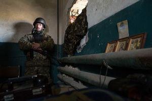 """Ситуация на Донбассе: боевики не прекращают обстрелы и срывают """"хлебное перемирие"""""""