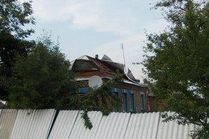Результаты разгула стихии под Киевом: повалены 80 деревьев и три бетонные электроопоры