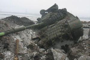 Военный эксперт рассказал, как ВСУ жгли российские танки без летального оружия США