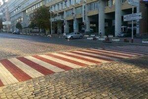 В Киеве на неделю будут перекрывать улицу Богдана Хмельницкого