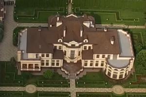 Нардеп Яценко переписал на тестя дворец и недвижимость на 10 миллионов долларов