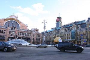 Эксперты рассказали, где в Киеве самый грязный воздух