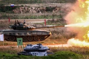Американский военный эксперт рассказал о российском войске вблизи Украины