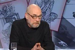 Умер известный украинский художник Сергей Якутович