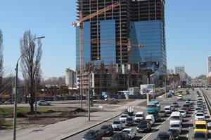 Проспекту Победы в Киеве хотят вернуть историческое название