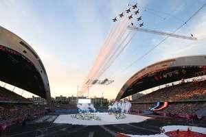 В КНДР отказались выступить одной командой с Южной Кореей на Олимпиаде-2018