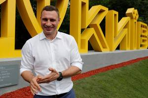 Эксперт объяснил, почему у Кличко не падает рейтинг