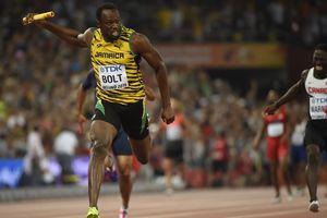 Самый быстрый человек планеты в августе завершит карьеру