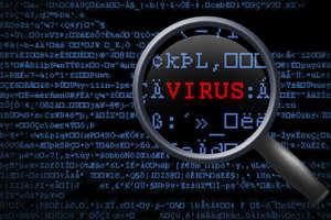 Вирус-шифровальщик обнаружен в Литве