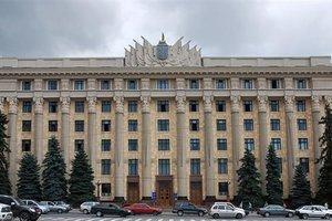 ГПУ проводит обыски в Харьковском горсовете в рамках дела о выделении земель