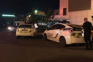 В Одессе открыли стрельбу: автомобилисты не поделили дорогу