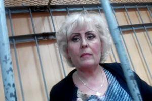 Суд закончил допрос Штепы и переходит к допросу свидетелей