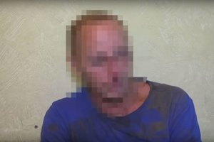 """Отчим, подозреваемый в убийстве двоих детей: """"Понял, что задушил, когда перестали дрожать"""""""