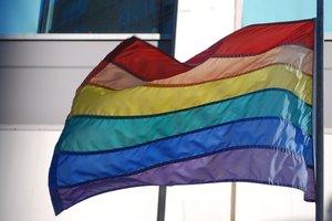 Бундестаг рассмотрит легализацию однополых браков