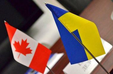 Зона свободной торговли Украины с Канадой заработает 1 августа