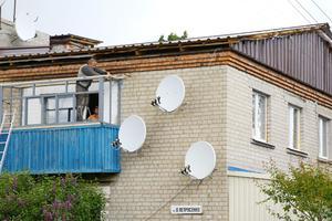 Балаклея: новое жилье подготовят к августу