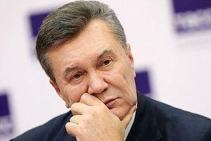 Януковича разрешили судить заочно
