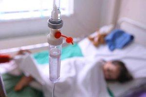 В Одессе от кори умер четырехлетний ребенок