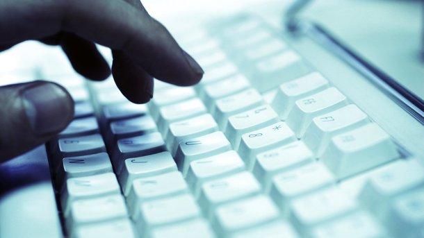 Хакерская атака №2: сайт Кабмина снова «лег»