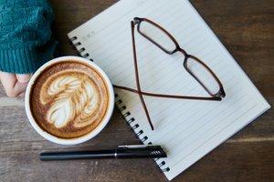 Шесть упражнений с ручкой и бумагой, которые помогут сохранить душевное равновесие