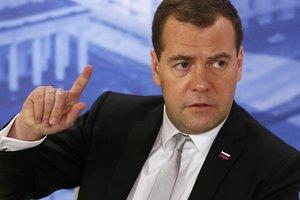 Россия намерена продлить ответные санкции против ЕС
