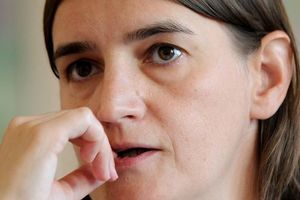 Новым премьером Сербии стала открытая лесбиянка