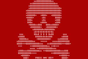 Больше 75% атак вируса Petya пришлись на Украину