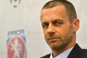"""В Европе могут ввести """"потолок"""" для зарплат футболистам"""