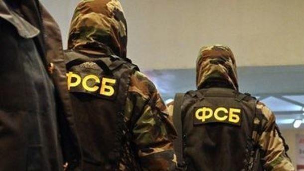 Таможенники задержали 2-х служащих ФСБ РФ вХерсонской области— Госпогранслужба
