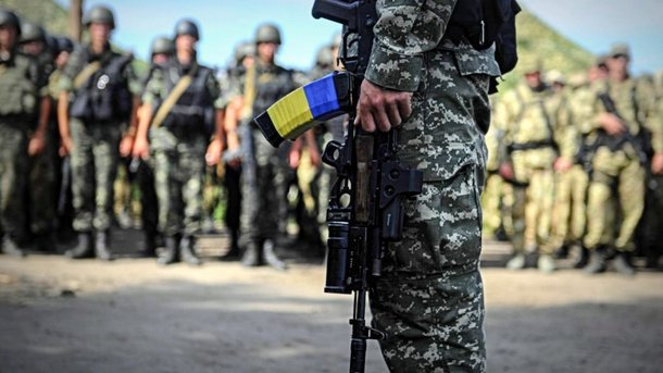 ВНацгвардии прокомментировали арест своего военного вИталии
