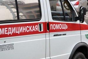 Жуткое ДТП в России: фура сбила детей на остановке, двое скончались на месте