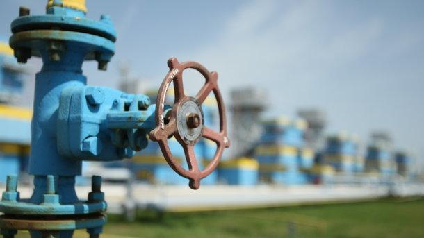 «Газпром» может увеличить добычу газа на7,4% в 2017г