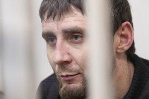 """Подозреваемый в убийстве Немцова: """"Я не идиот совершать преступление возле Кремля"""""""