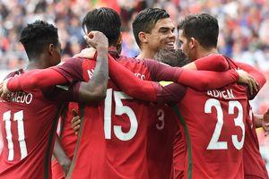 Три удаления, пенальти, дополнительное время: Португалия заняла третье место на Кубке конфедераций