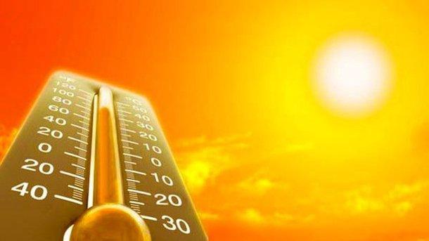 Встолице Болгарии 5 человек погибли из-за жары