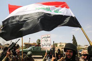 В Мосуле из-за боевых действий заблокированы десятки тысяч мирных жителей