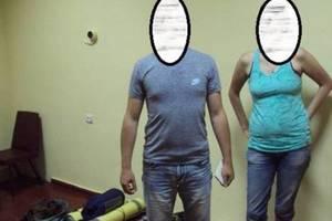 В зоне отчуждения поймали молодую пару сталкеров из Одессы