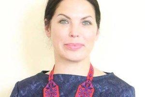 Дочь Влады Литовченко вышла замуж