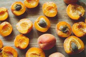 Сезон абрикоса: выбираем самые вкусные и качественные фрукты