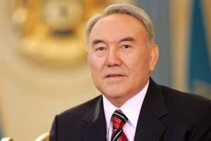 Назарбаев собрался помирить Россию и Украину