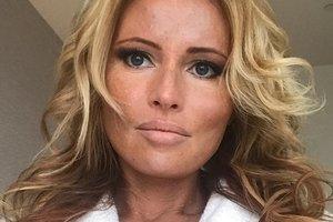 Дана Борисова обратилась к дочери после лишения родительских прав
