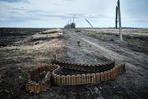 Самые горячие точки Донбасса 3 июля: интерактивная карта боев и обстрелов