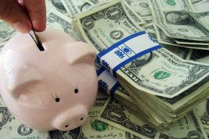 В Украине падает доходность депозитов