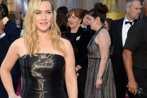 Кейт Уинслет хочет снова поработать с Леонардо Ди Каприо