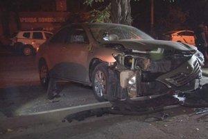 СМИ: Машину в центре Одессы взорвали из-за долгов