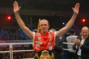 Юрген Бремер примет участие во Всемирной боксерской суперсерии