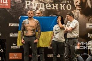 Андрей Руденко за бой с Поветкиным получил рекордный гонорар в своей карьере