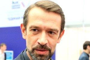 """Актеру и """"почетному одесситу"""" Машкову запретили въезд в Украину"""
