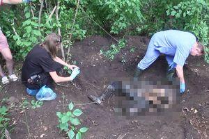 Подробности убийства в Одесской области: женщину задушили и закопали