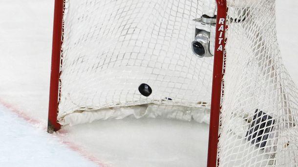 250 часов нальду: вСША закончился 11-дневный хоккейный матч